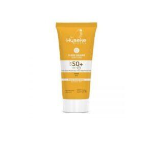 Hyseke Biorga Spf 50+ Face Sensitive Skin