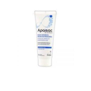Apaisac Biorga Hydration Cream For Sensitive And Dry Skin