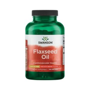 EFAS Flaxeed Oil