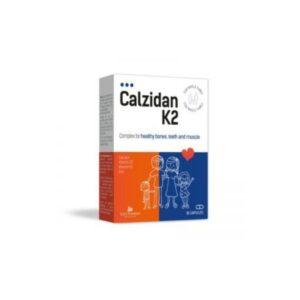 Calzidan K2
