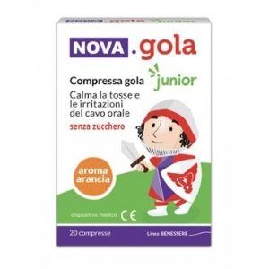 Nova Gola Junior Compressa
