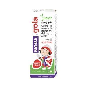 Nova Gola Junior Spray