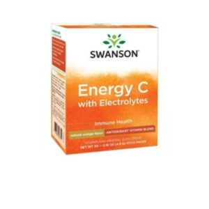 Energy C With Electrolytes