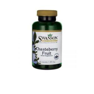 Chasteberry Fruit