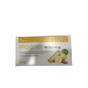Magnez granula