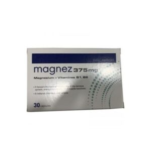 Magnez Cps