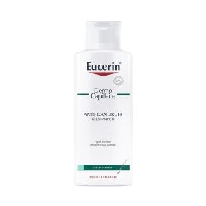 Eucerin DermoCapillare Anti-Dandruff Crème Shampo