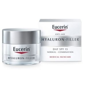 Eucerin Hyaluron Filler Day Cream Normal To Combination Skin