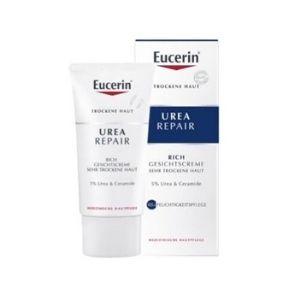 Eucerin Night Cream 5% Urea