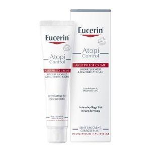 Eucerin AtopiControl Cream