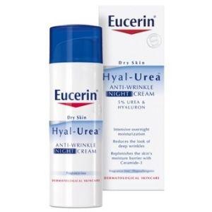 Eucerin Hyal Urea Night