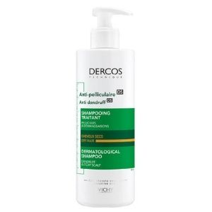 Dercos Shampo Anti-Dandruf Dry Hair