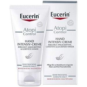 Eucerin AtopiControl Intensive Hand Cream