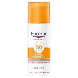 Eucerin Sun Fluid Pigment Protect Spf 50+