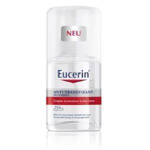 Eucerin Antiprespirant Intensive