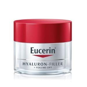 Eucerin Hyaluron Filler + Volume Day Cream For Dry Skin