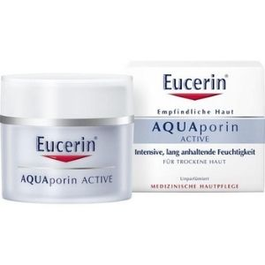 Eucerin Aquaporin Aktive For Normal To Combination Skin