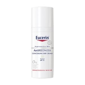 Eucerin Anti Redness Concealing Day Cream SPF25