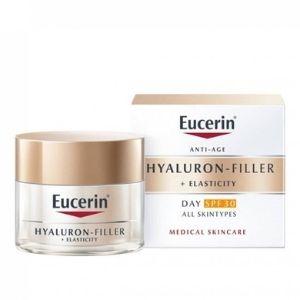 Eucerin Hyaluron-Filler + Elasticity Day Cream