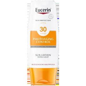Eucerin Sun Losion Protect 30+