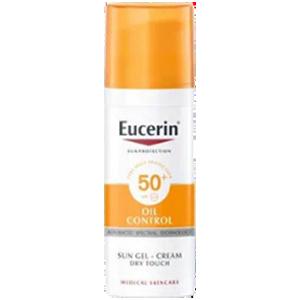 Eucerin Sun Fluid Protect 50