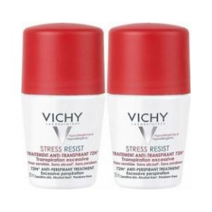 Vichy Stress Resist Deodornat Promo 1+1