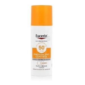 Eucerin Sun Crème Teinted Photoaging Control Spf 50+ Fair