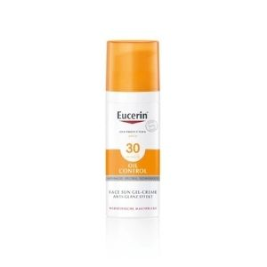 Eucerin Sun Gel-Crème Oil Control Spf 30+