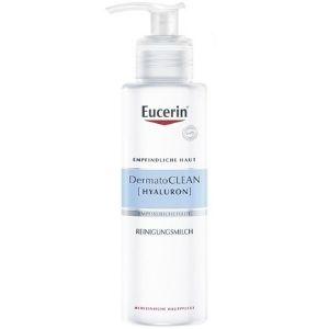Eucerin DermatoClean Cleansing Milk 200ml