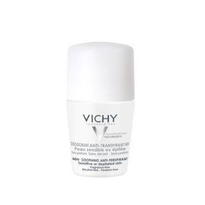 Vichy Deodorant 48Hour Sensitive Skin