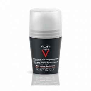 Vichy Homme Men's Deodorant
