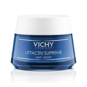 Liftactiv Supreme Night Cream