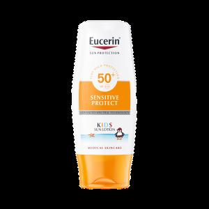 Eucerin Kids Sun Lotion Protection 50+