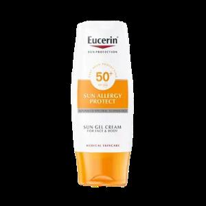 Eucerin Sun Crème-Gel Sun Allergy Protect 50+