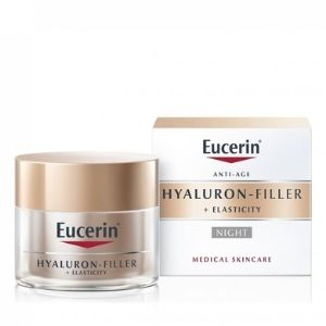 Eucerin Hyaluron-Filler + Elasticity Night Cream