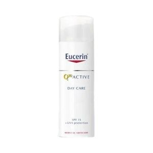 Eucerin Q10 Active Day Cream Form Normal To Combination Skin