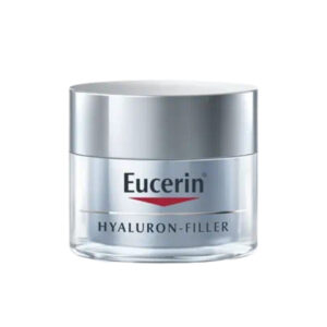 Eucerin Hyaluron Filler Day Cream Dry Skin
