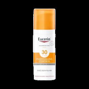 Eucerin Sun Fluid Protect 30+