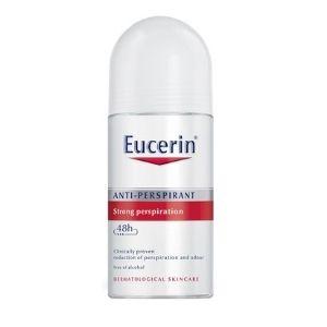 Eucerin Deodorant Roll-on 50ml
