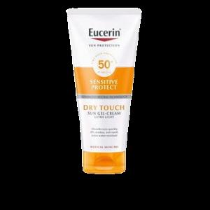 Eucerin Sun Cream Protect 50+