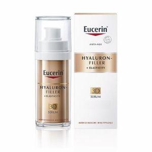 Eucein Hyaluron-Filler + Elasticity 3D Serum