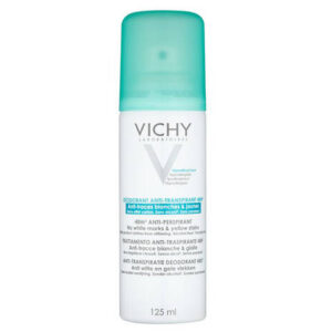 Vichy Deodorant Anti Transpirant 48h Spray